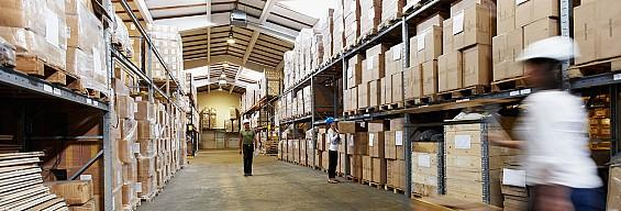 Streamlining Your Supply Chain with Dedicated or Multi-Client Warehousing For Any Requirement